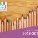 Bienvenida al nuevo curso 2018-2019