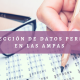 AMPAS Y PROTECCIÓN DE DATOS PERSONALES