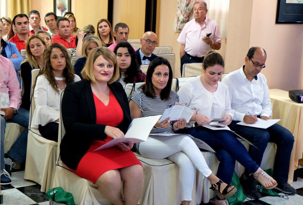 XIX Jornada Fampace 03.06 29 FAMPACE