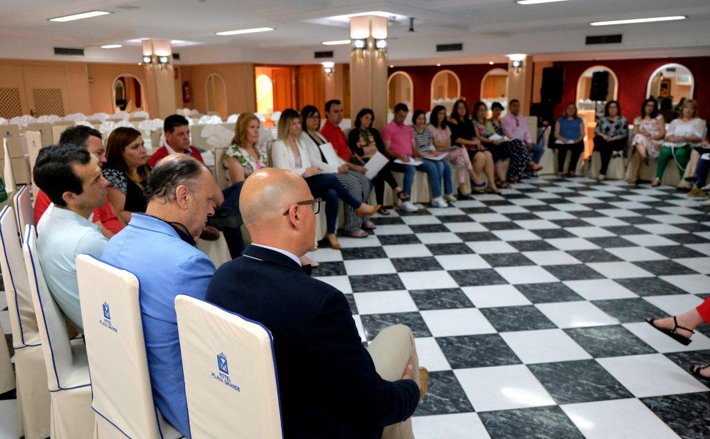 XIX Jornada Fampace 03.06 9 FAMPACE