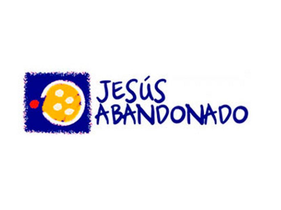 jesus abandonado FAMPACE